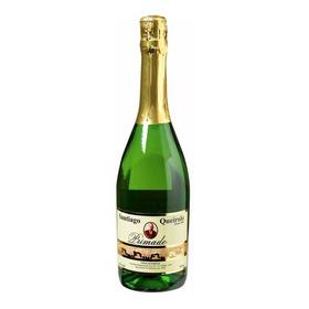 Champagne Santiago Queirolo Primado 750ml/original