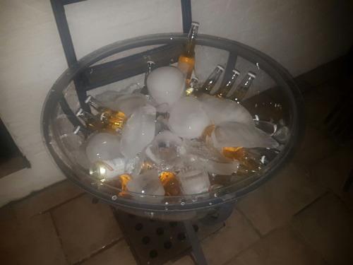 champagnera - copón - hielera