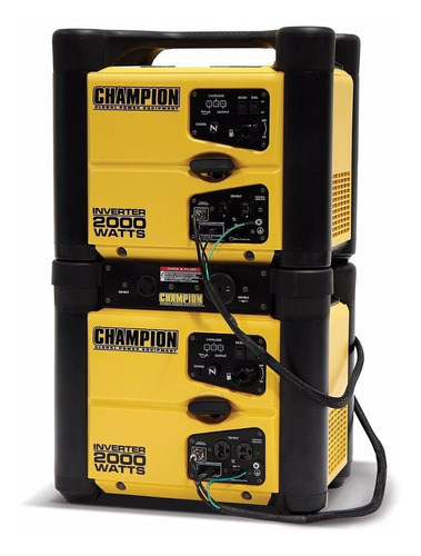 champion 73536i inverter planta eléctrica 2000 w 80cc