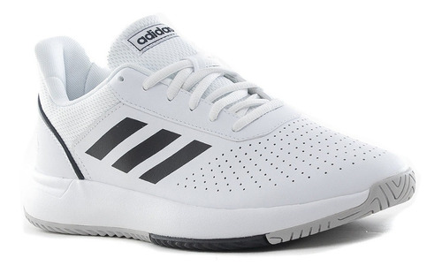 champión calzado adidas courtsmash para ténis de hombre