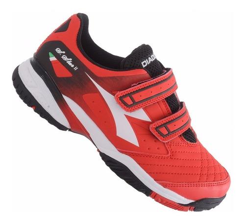champión calzado diadora de deporte tenis para niño mvdsport