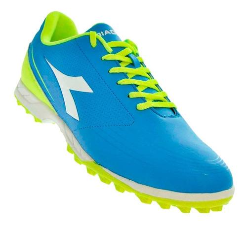 champión calzado diadora fútbol 5 sintético adulto mvd sport