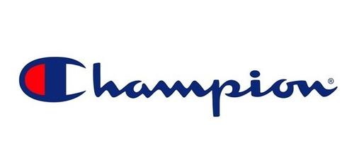 champion medias deportivas 6 pares no show-h t/6-12