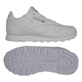 1ac19d588 Reebok Classic Leather Mujer - Ropa