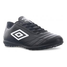 Champion Zapato Umbro Futbol 5 Adulto Clasico Negro