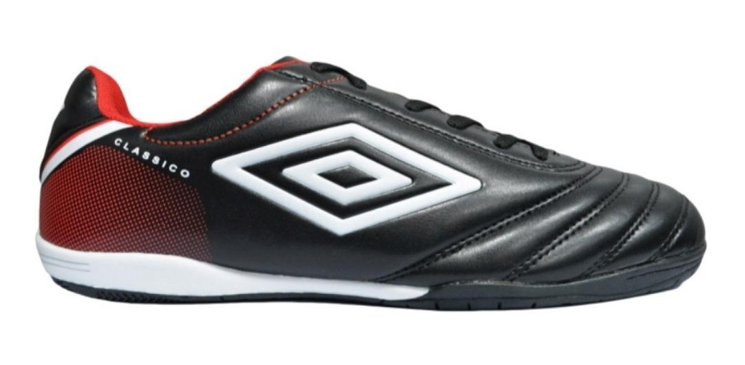 zapatos umbro de futbol sala hombres