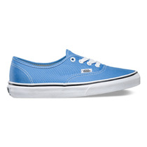 Championes Vans Authentic Marina True White