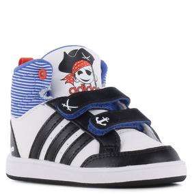 1ea7ee95102d8 Botitas Adidas Negras Con Rojo Y Blanco - Championes en Mercado Libre  Uruguay