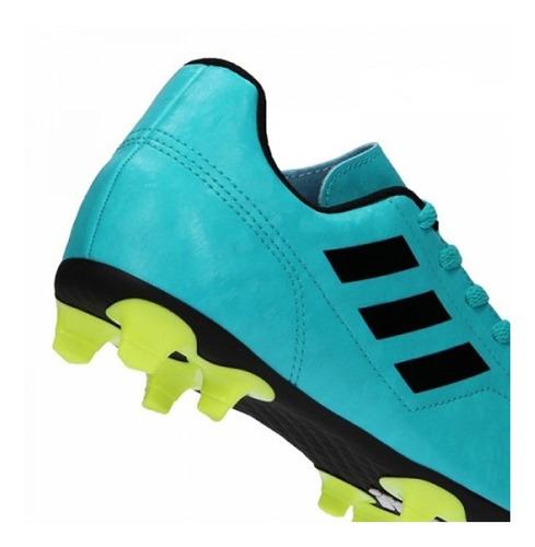 championes calzado niños adidas fútbol 11 cancha mvd sport