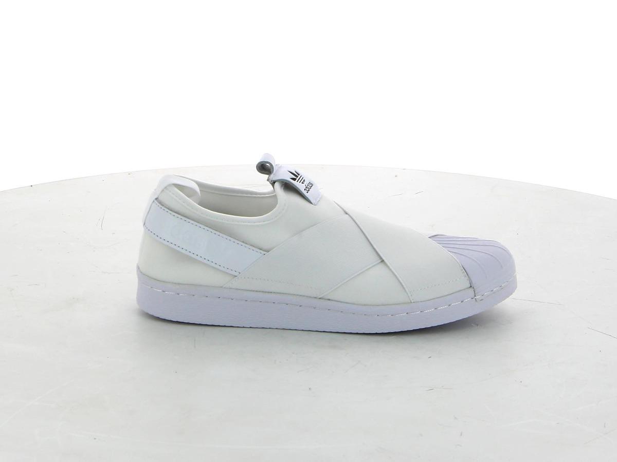 slip on mujer adidas