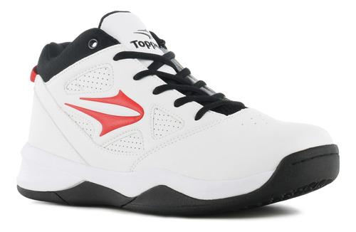 championes hombre topper legend ii basket 001.52060