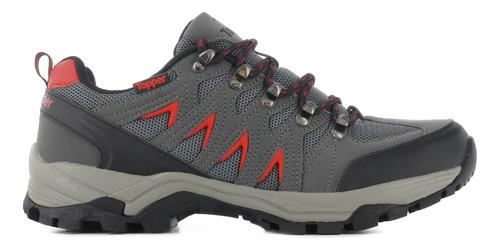 championes hombre topper tipo trekking gondor 001.291075110