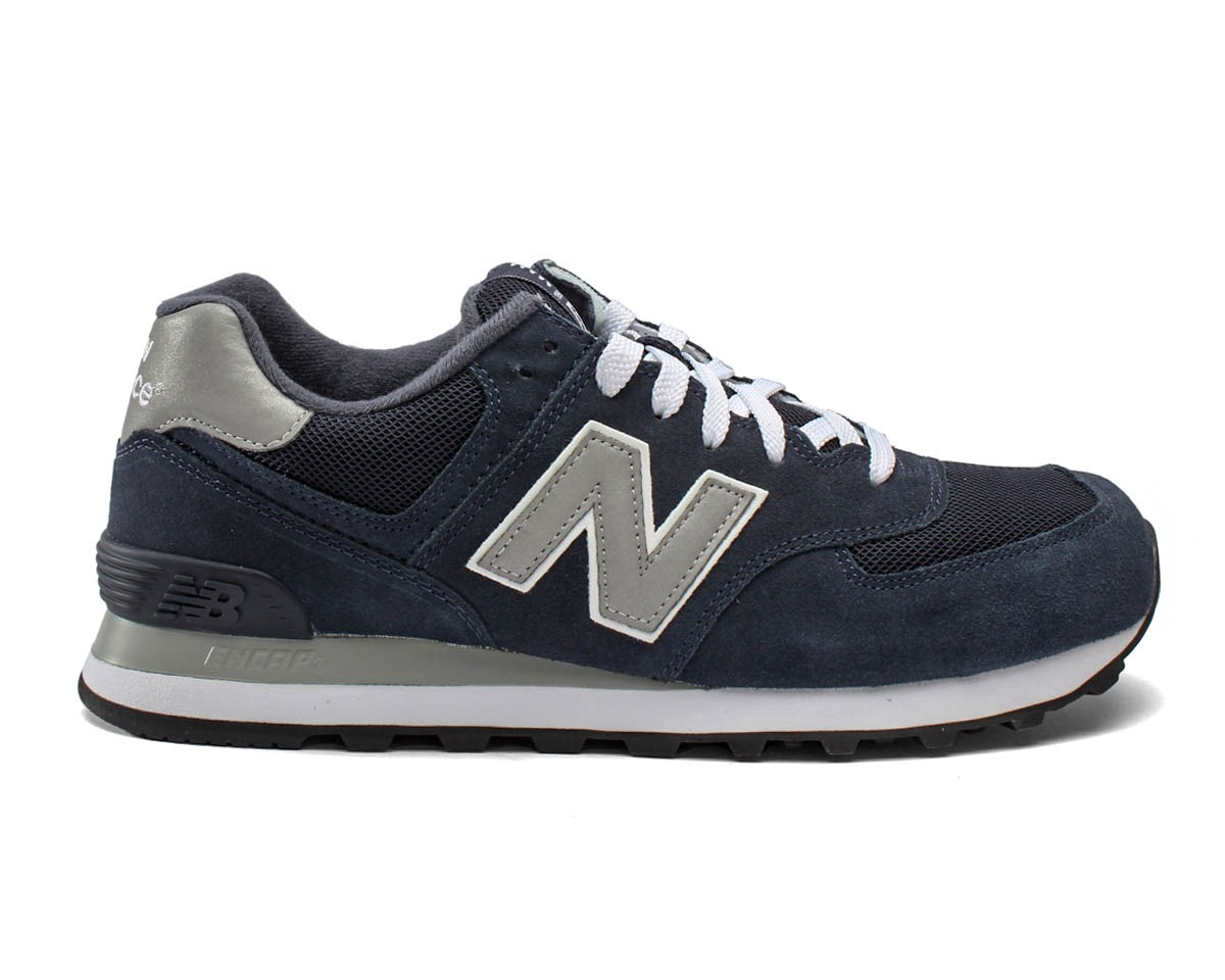 new balance 574 d navy