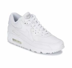 4b0e600436646 Nike Air Max 90 Hombre Negro - Ropa