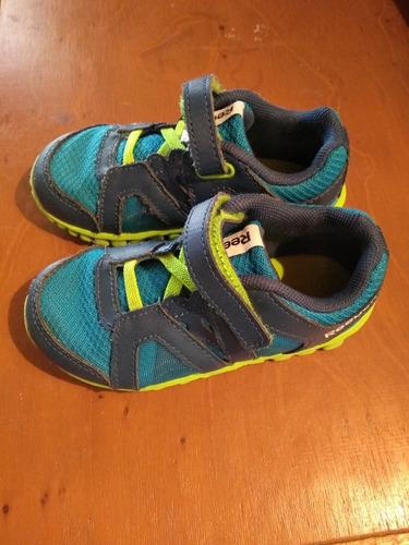 championes zapatillas reebok niño
