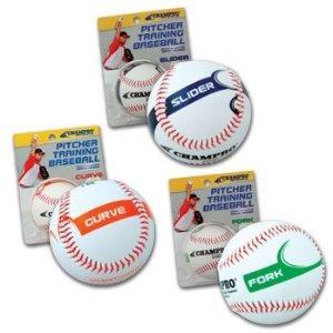 champro deslizante pitcher training baseball (blanco 9 pulga