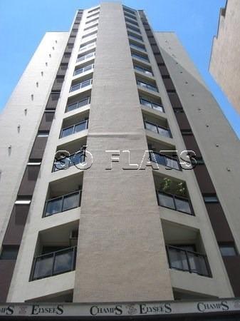 champs elysees - no bairro santa cecilia