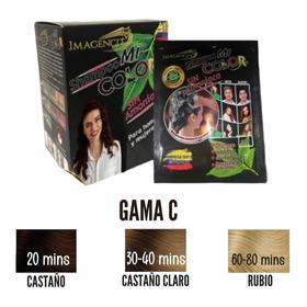 Champu Mi Color - mL a $200