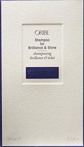 champú oribe para brilliance & shine, 8.5 fl. onz.