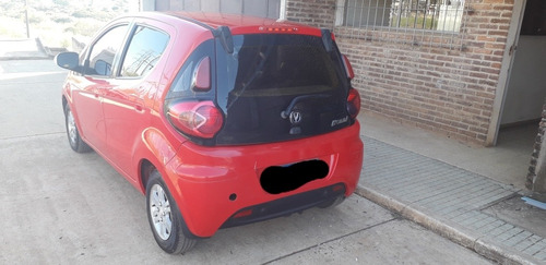 chana benni 2015 1.0 full manual
