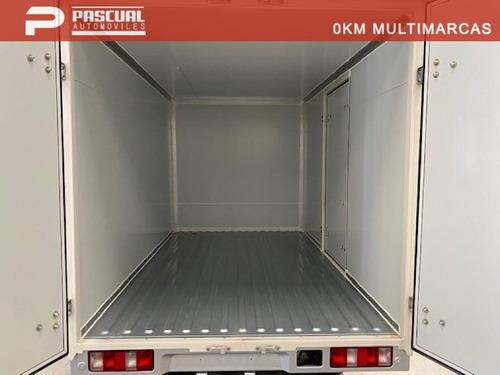 chana box full c/aire 2020 0km