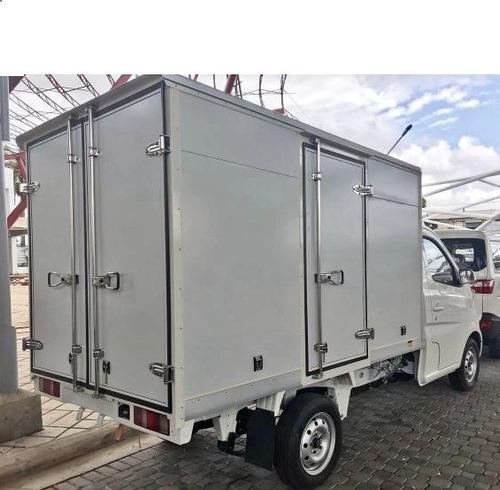 chana box full tanque lleno y empadronamiento gratis iva inc