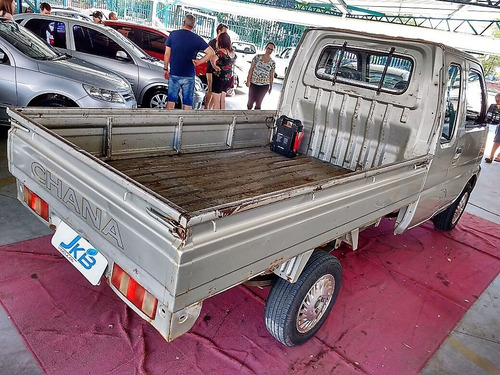chana cargo 1.0 ce 8v gasolina 2p manual