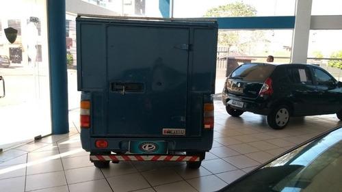 chana cargo 2012 azul gasolina