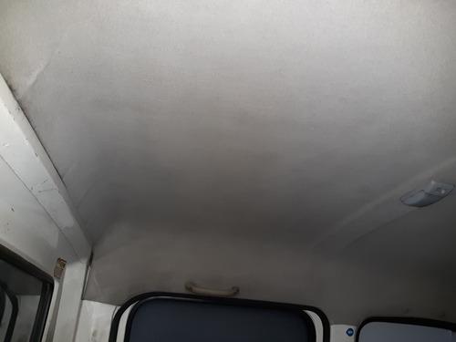chana doble cabina