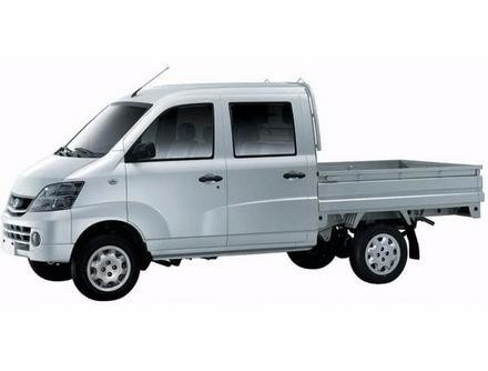 chana pick up y doble cabina 0km / entrega inmediata