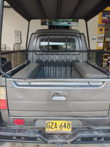 chana star carga modelo 2007