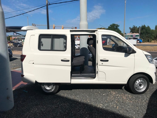 chana star cargo rural 2020!! doble airbag!
