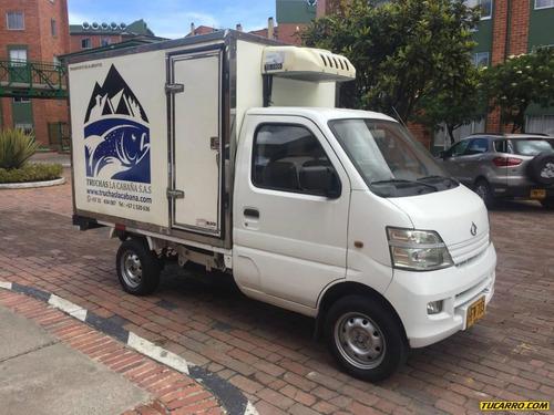 chana star furgon furgon