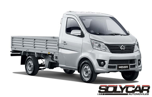 chana star pick-up 2020 0km!