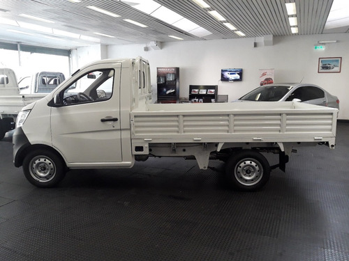 chana star pickup  - hilton motors