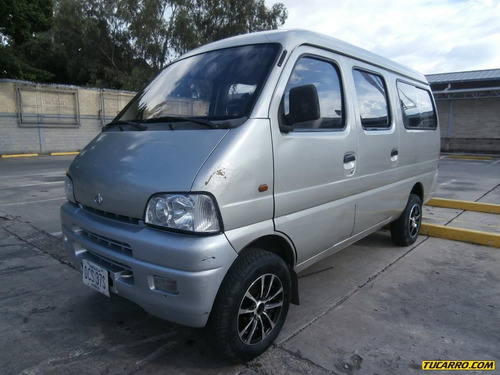 chana super van