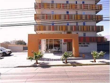 chañarcillo 831 - departamento 402