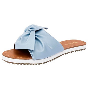 En Para Dama Modernas Azul Chanclas Zapatos Sandalias Niñas ucTKJ3l1F