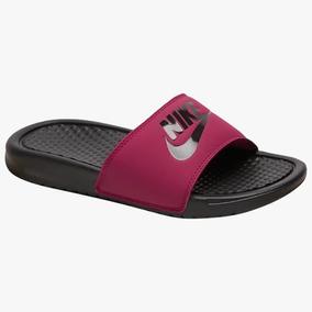 Nike Benassi Importación Mujer 100Originales Chanclas Por 7fgb6y