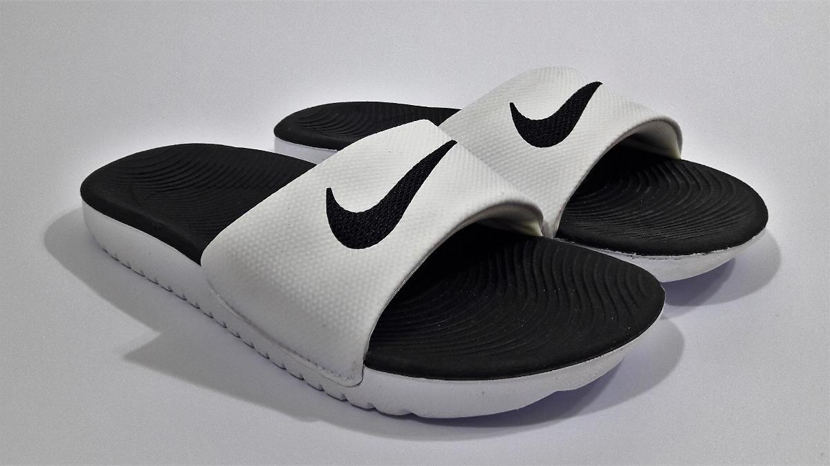 688cbd2601953 Chanclas Nike Nuevas Originales Niño 819352 -   750.00 en Mercado Libre