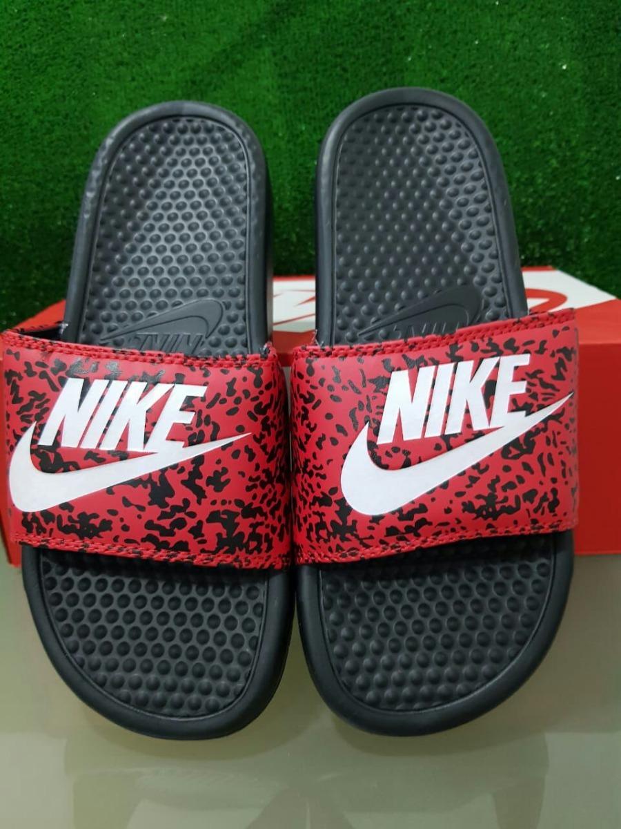 35e6c54e7b Chanclas Sandalias Nike Para Hombre. Envio Gratis - $ 100.000 en ...