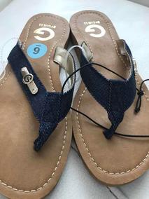 En Ojotas Zapatos Guess Marino Sandalias De Mujer Baratos Azul Y l31TJ5FuKc