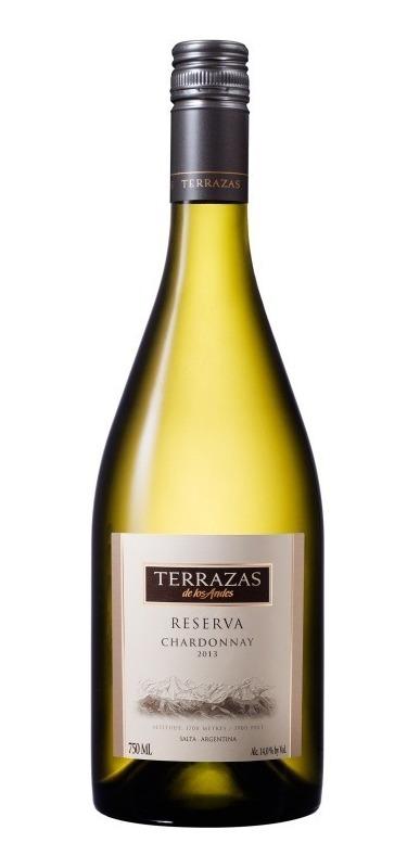 Chandon Terrazas Reserva Chardonnay Caja