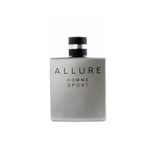 86564c47f Chanel Allure Homme Sport Eau De Toilette Masculino 150ml - R$ 930 ...