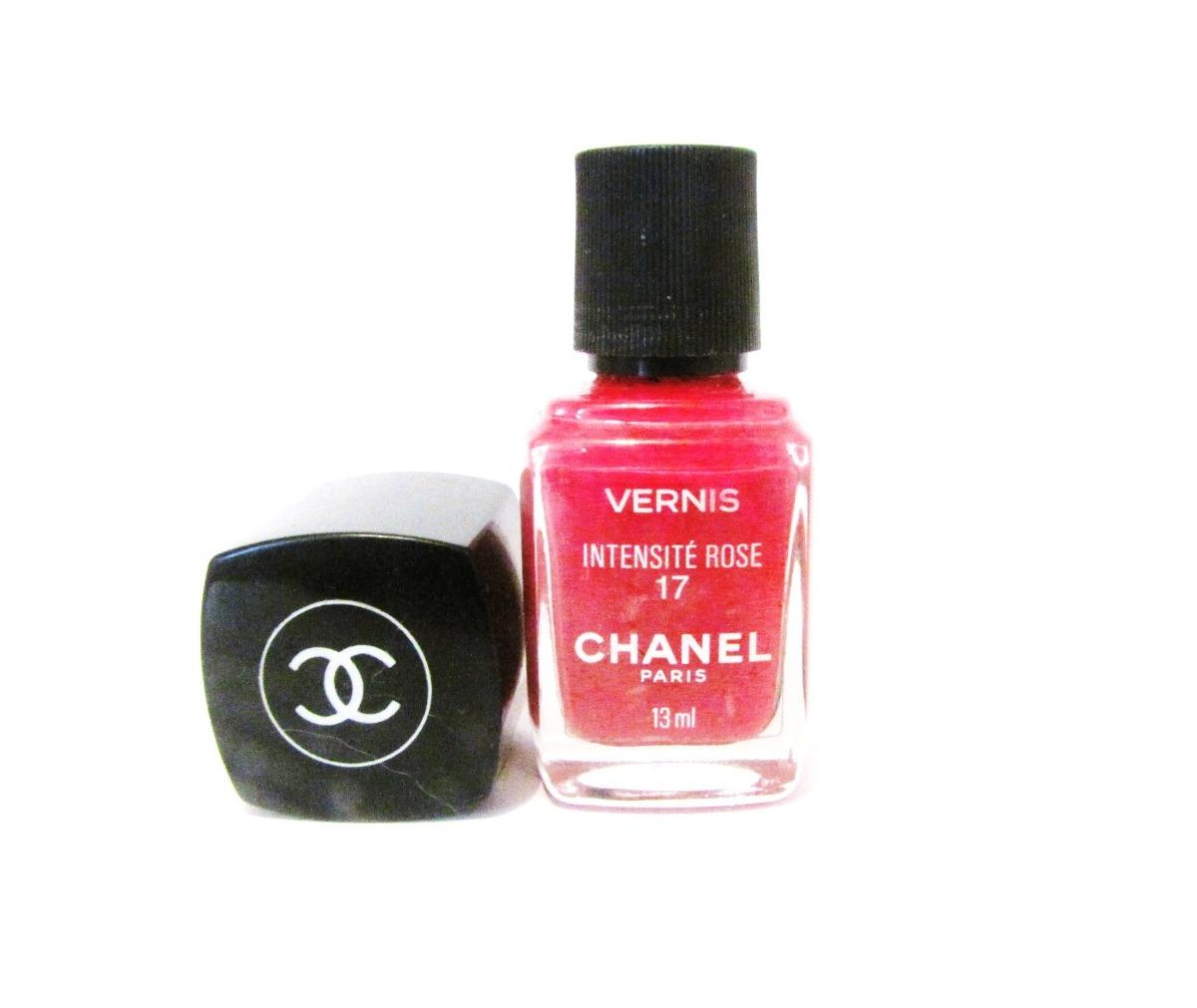 Chanel barniz esmalte de u as intensity rose 17 remate - Barniz de transferencia ...