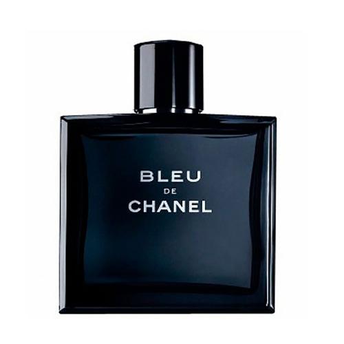 chanel bleu de chanel masculino eau de parfum 100 ml r. Black Bedroom Furniture Sets. Home Design Ideas