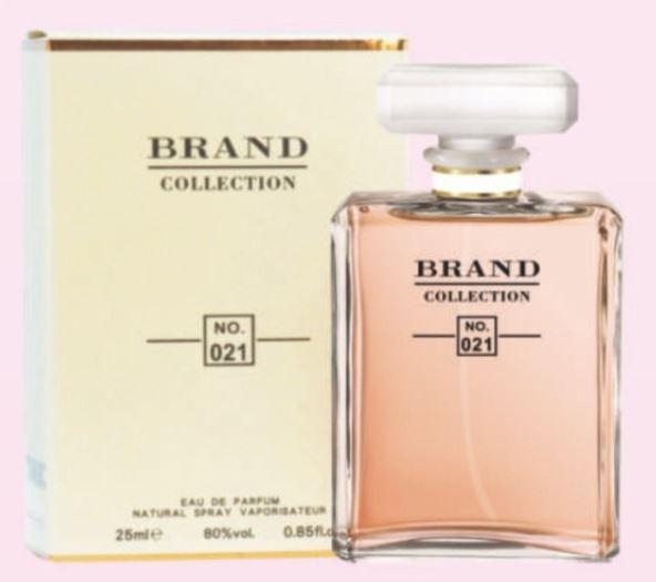 28bf99160 Chanel Coco Mademoiselle - Contratipo Brand Collection 25ml - R  34 ...