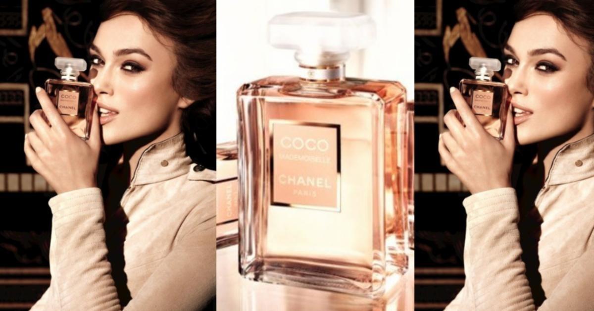 728c3da2878 chanel coco mademoiselle eau de parfum 200ml - original. Cargando zoom.