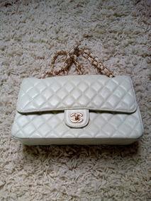 4f1f895c8 Chanel Linha Premium Bolsas - Bolsas Chanel de Couro no Mercado ...
