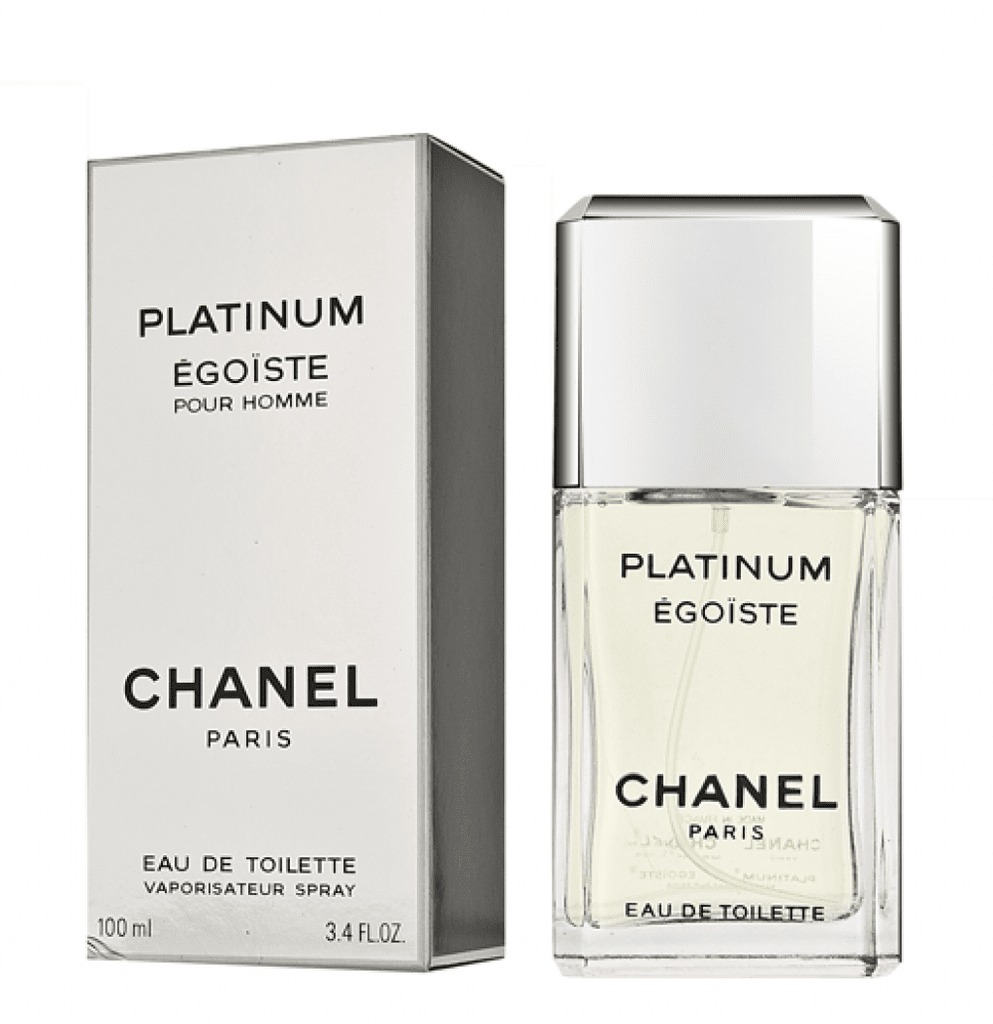 58779c1432d Características. Marca Chanel  Nombre del perfume Egoiste Platinum ...